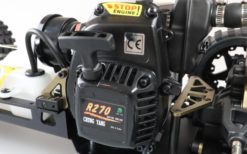 Amewi Pitbull X Evolution Motor